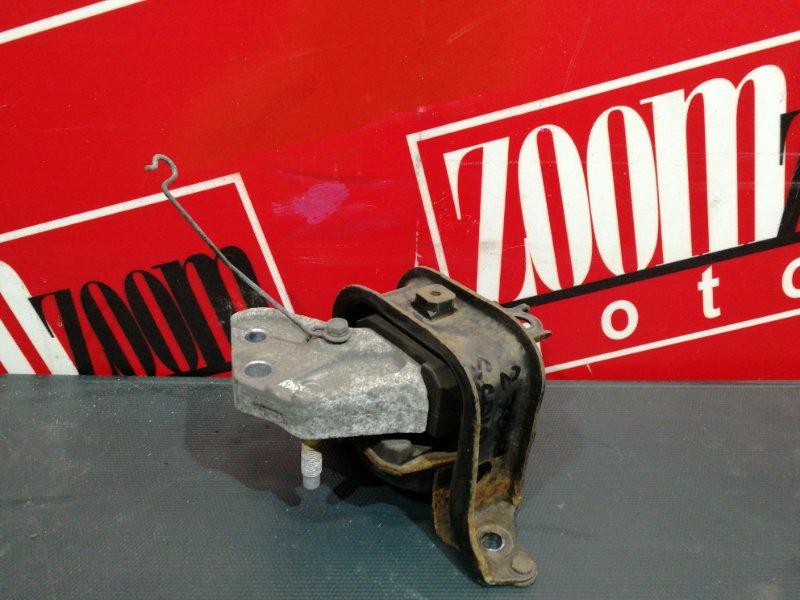 Подушка двигателя Toyota Vitz SCP10 1SZ-FE 1999 правая
