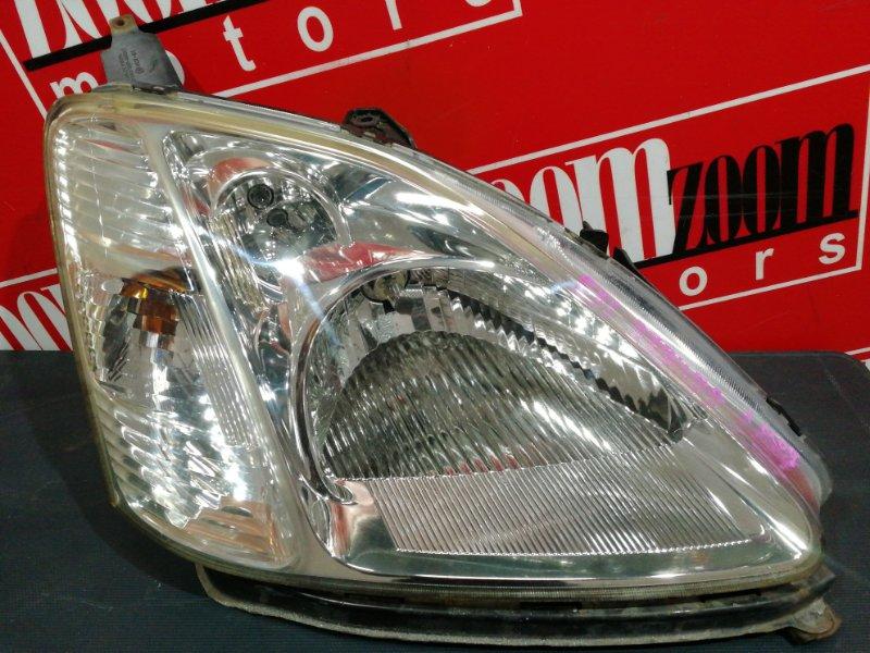 Фара Honda Civic EU1 D15B 2000 передняя правая 15-29