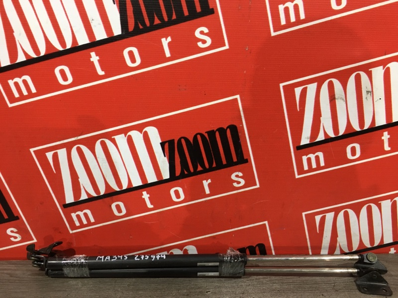 Амортизатор багажника Suzuki Wagon R Solio MA34S K6A 2003 задний