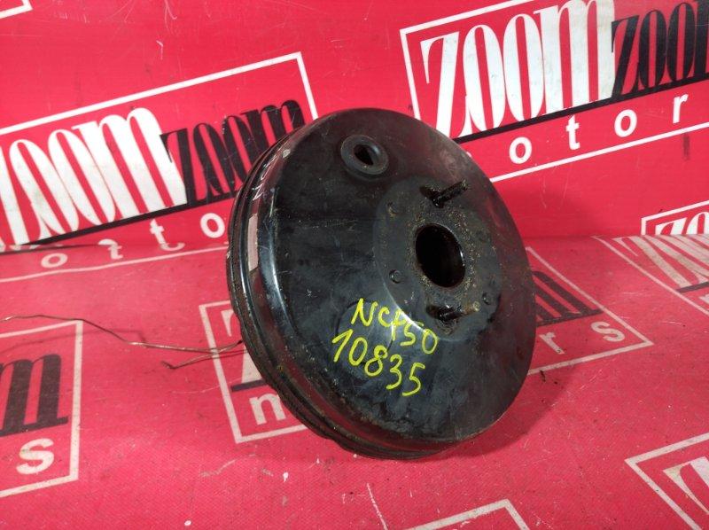 Вакуумный усилитель тормоза Toyota Probox NCP50 2002