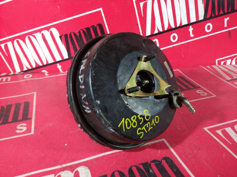 Вакуумный усилитель тормоза Toyota Corona Premio ST210 3S-FE