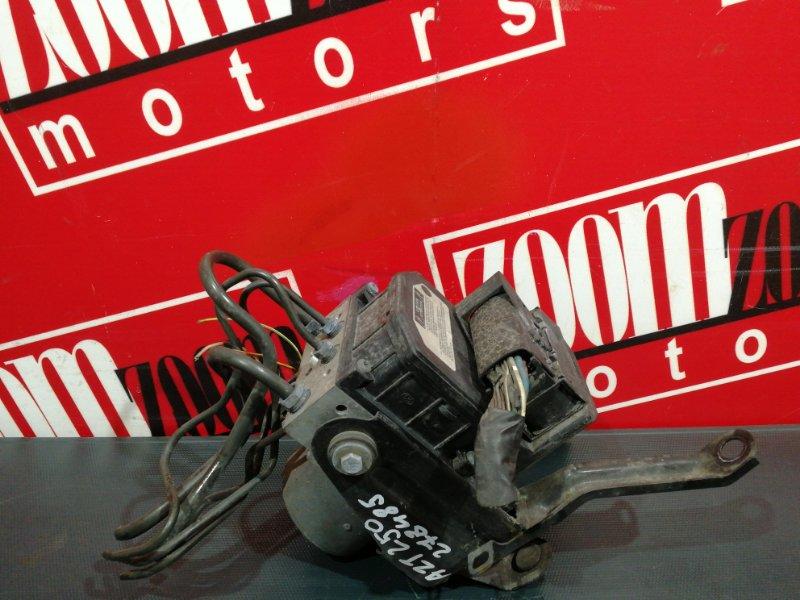 Блок abs (модулятор abs) Toyota Avensis AZT250 1AZ-FSE 2002 44540-05040
