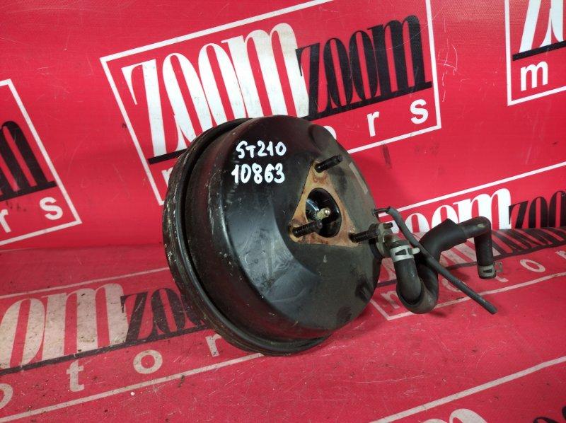 Вакуумный усилитель тормоза Toyota Corona Premio ST210 3S-FE 1996