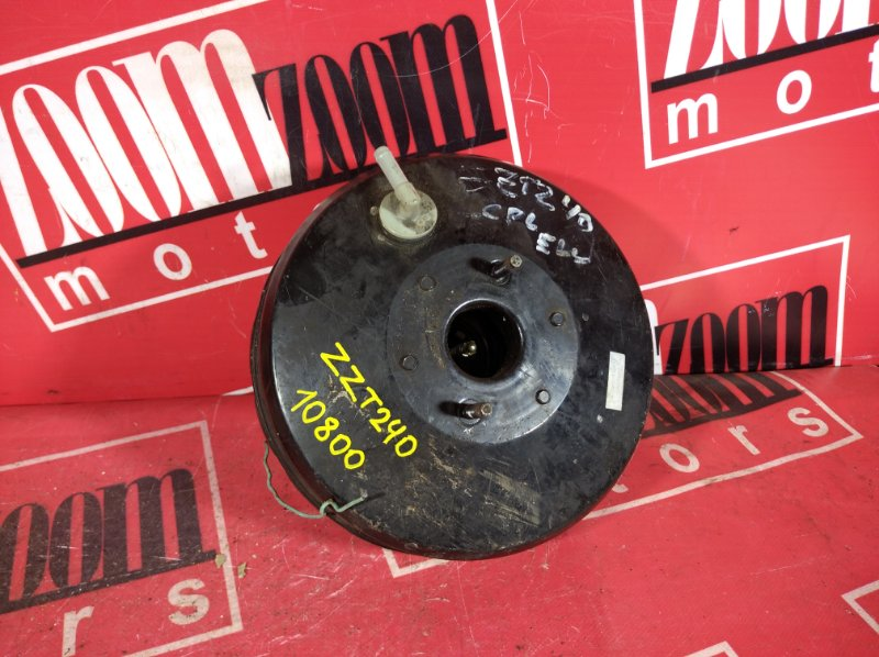 Вакуумный усилитель тормоза Toyota Allion AZT240 2001