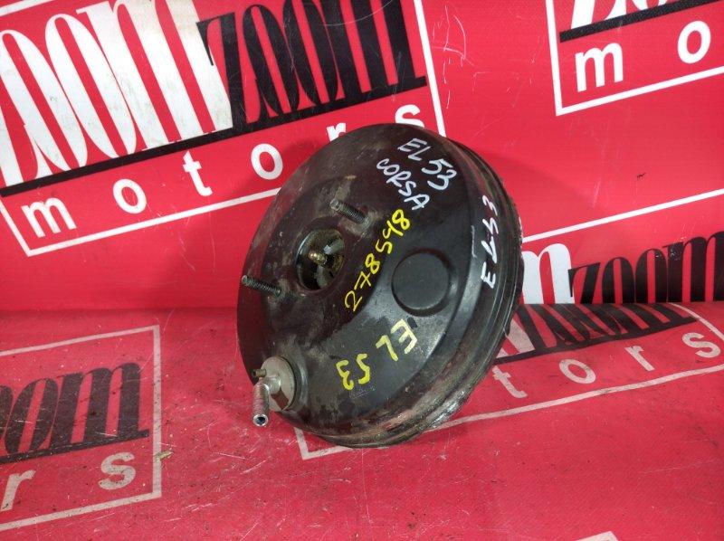 Бачок вакуумный Toyota Tercel/corsa EL51 5E-FE 1997