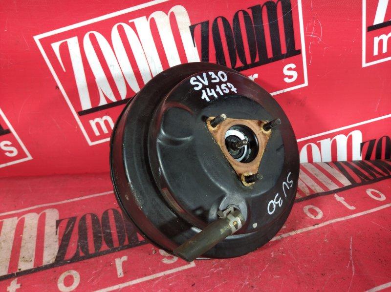Вакуумный усилитель тормоза Toyota Camry SV30