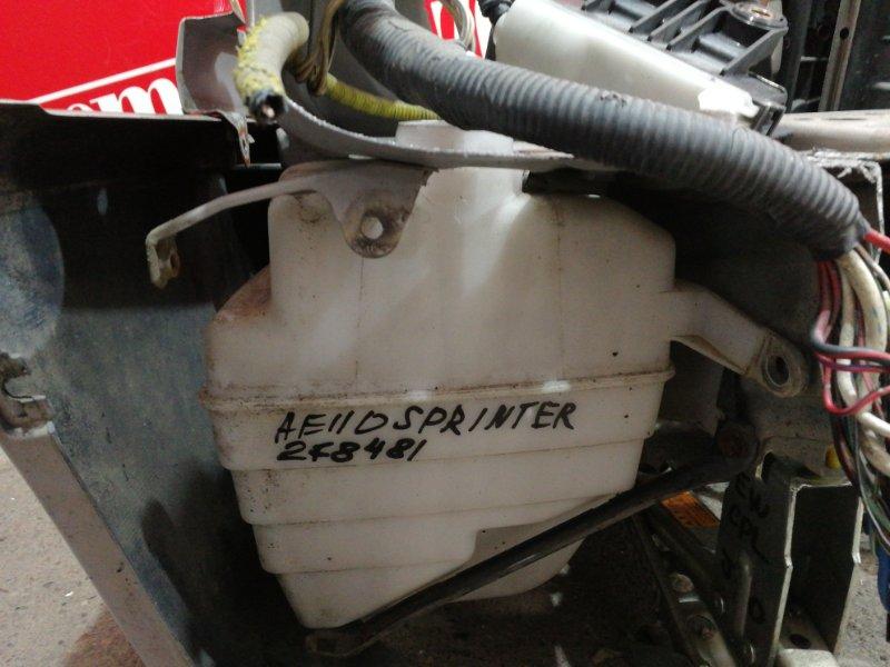 Резонатор воздушного фильтра Toyota Corolla AE110 5A-FE 1998