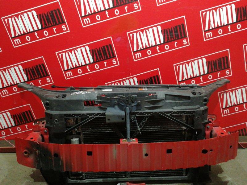 Рамка радиатора Mazda Axela BK5P ZY-VE 2003