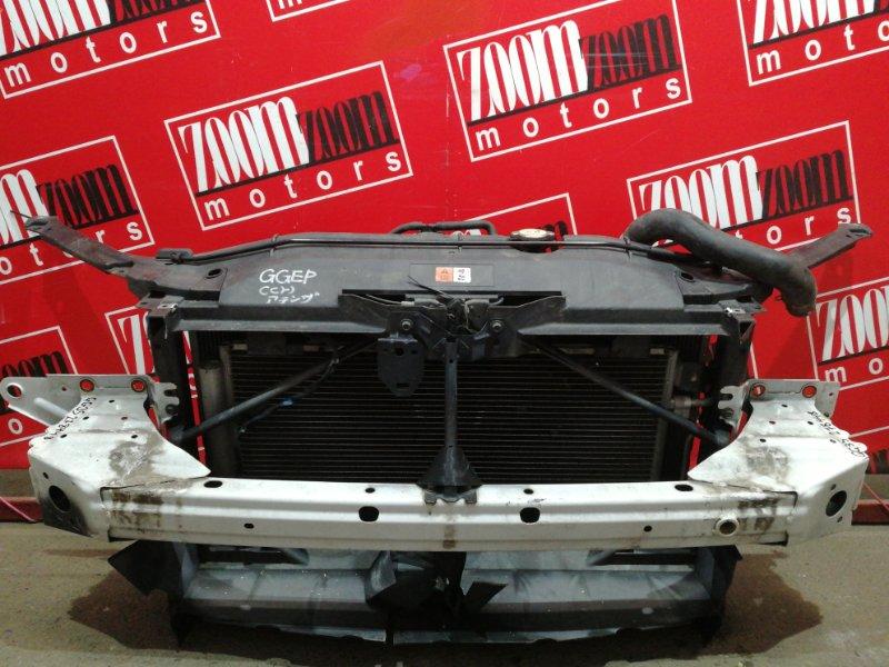 Рамка радиатора Mazda Atenza GG3S L3-VE 2002