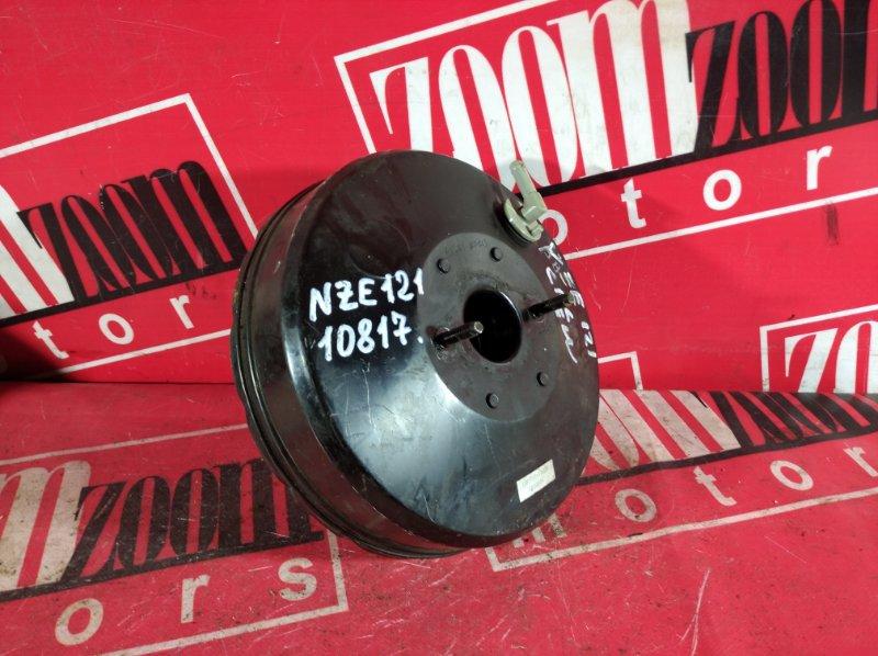 Вакуумный усилитель тормоза Toyota Corolla NZE120 2000