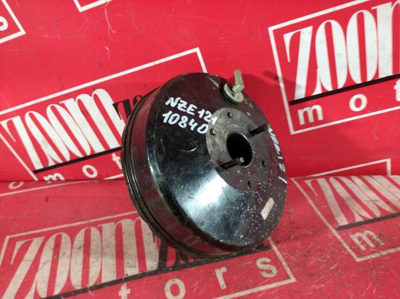 Вакуумный усилитель тормоза Toyota Will Vs ZZE127 2001