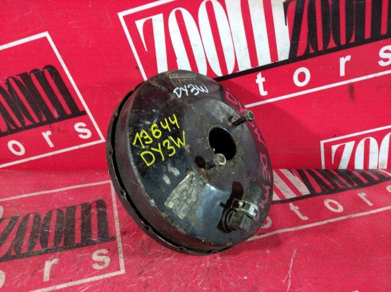 Вакуумный усилитель тормоза Mazda Demio DY3W 2002