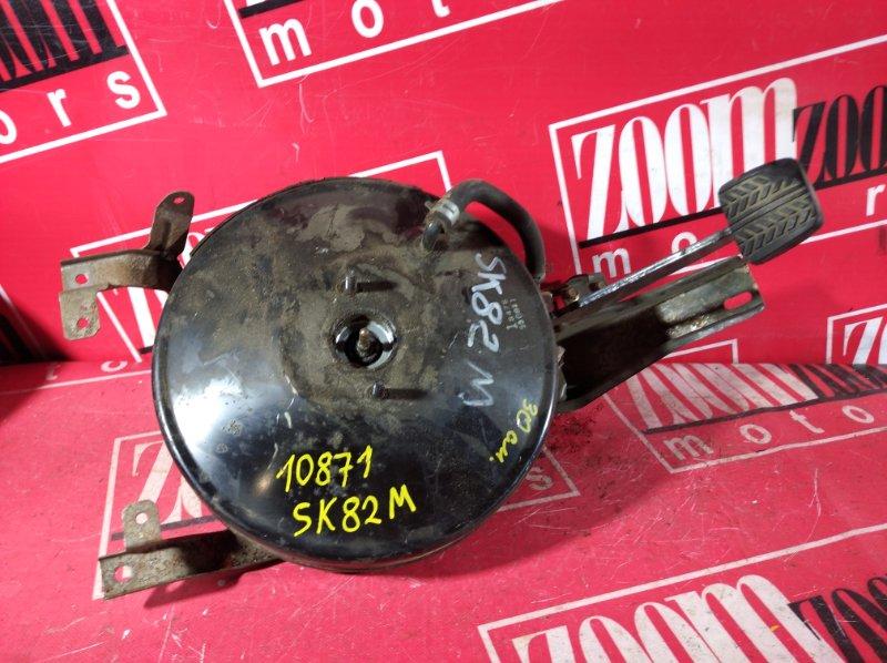 Вакуумный усилитель тормоза Mazda Bongo SK82M