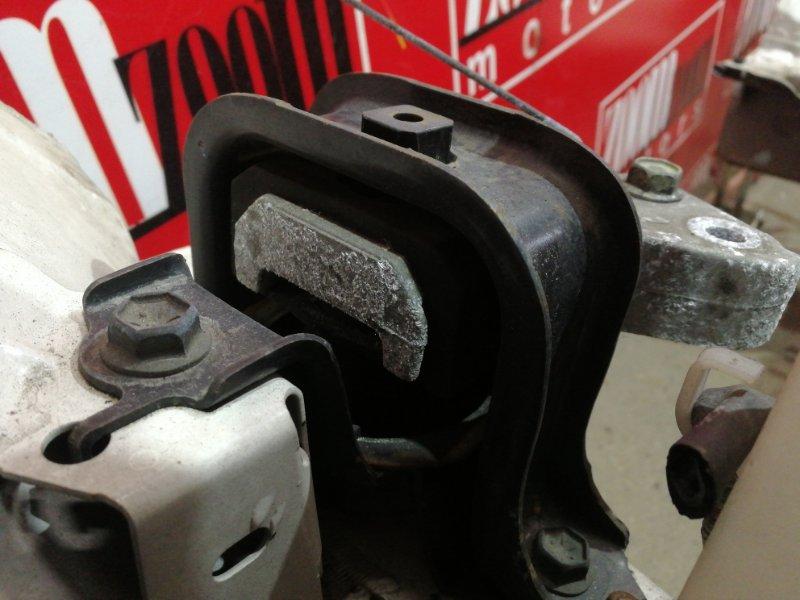 Подушка двигателя Toyota Platz SCP11 1SZ-FE 1999 правая