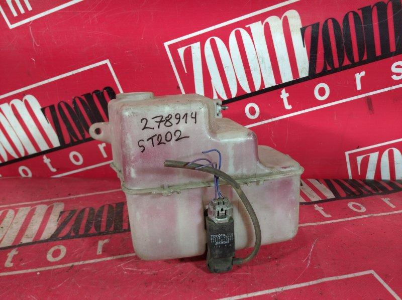 Бачок омывателя Toyota Carina Ed ST202 3S-GE 1993