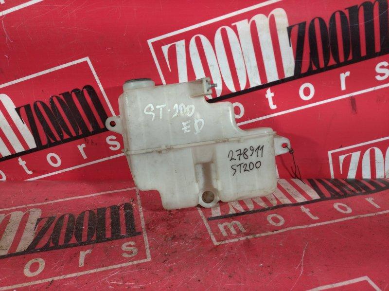Бачок омывателя Toyota Curren ST208 3S-GE 1995