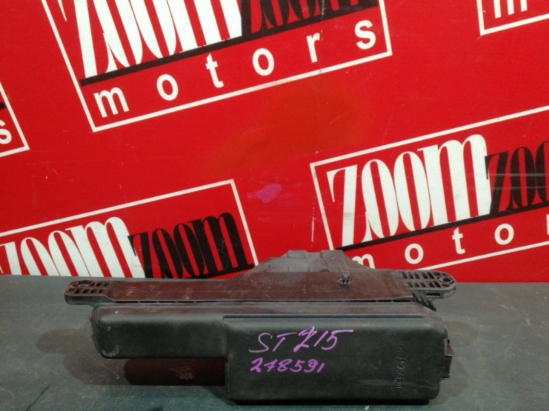 Блок реле и предохранителей Toyota Caldina ST215G 3S-FE 1997