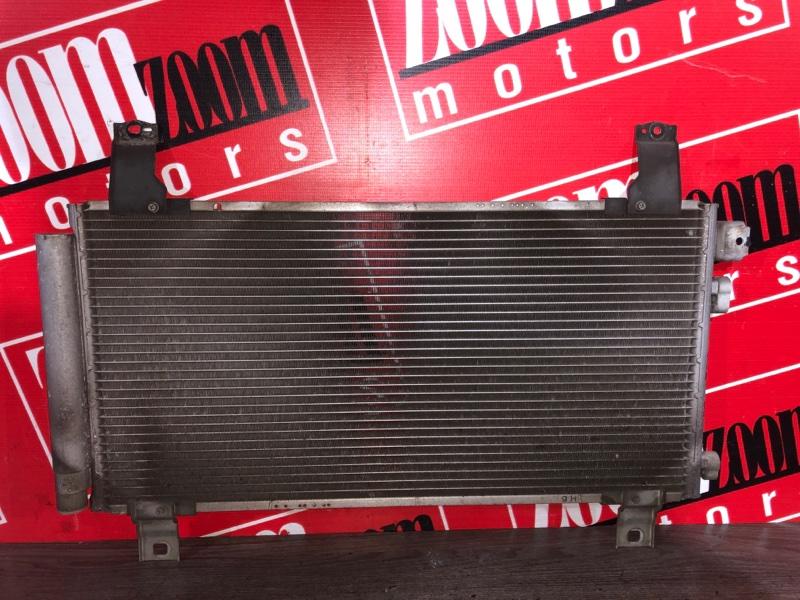 Радиатор кондиционера Mazda Atenza GGEP L3-DE 2001