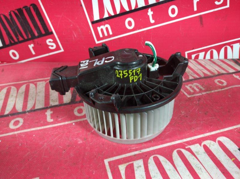 Вентилятор (мотор отопителя) Honda Civic FD1 R18A 2005