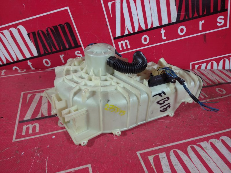 Вентилятор (мотор отопителя) Nissan Sunny FB15 QG15DE 1999