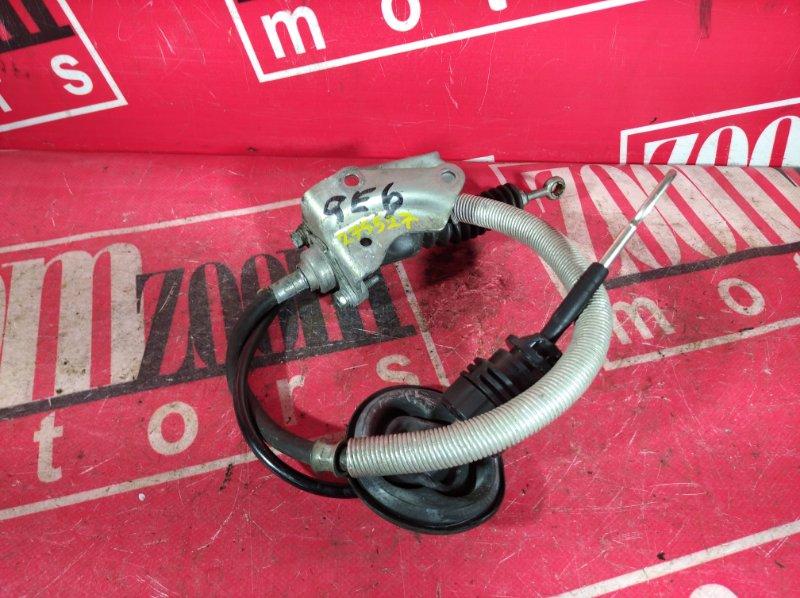 Трос кпп Honda Fit GE6 L15A 2007