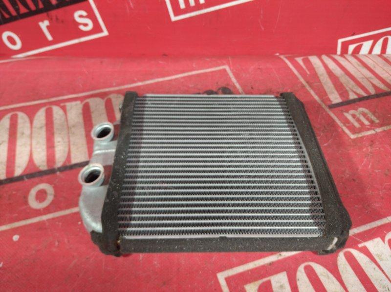 Радиатор отопителя Toyota Caldina AT190 4A-FE 1992
