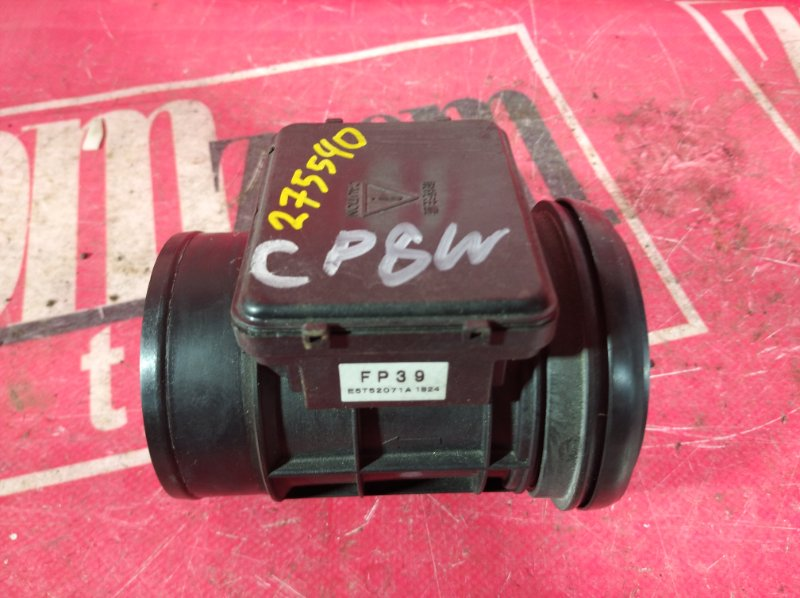 Расходомер (датчик расхода воздуха) Mazda Premacy CP8W FP-DE 1998