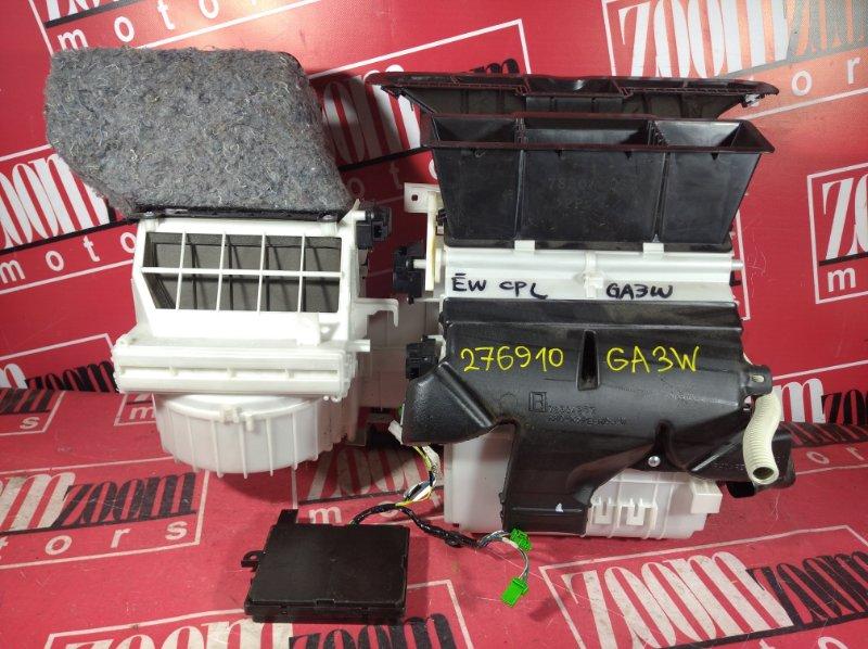 Корпус печки Mitsubishi Asx GA3W 4B10 2010 передний