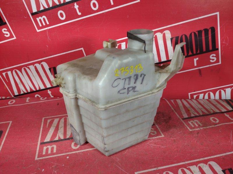 Резонатор воздушного фильтра Toyota Caldina CT197 2C 1992