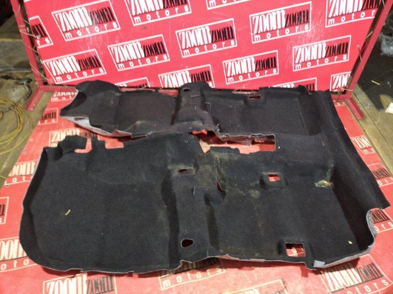 Обшивка (ковер) пола Mitsubishi Asx GA3W 4B10 2010