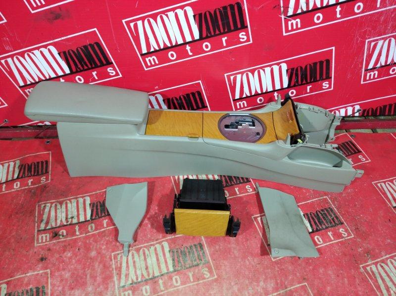 Подлокотник Toyota Premio ZRT261 3ZR-FAE 2007 передний
