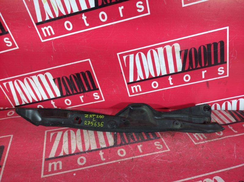 Накладка на крыло Toyota Premio ZRT261 2ZR-FE 2007 передняя левая
