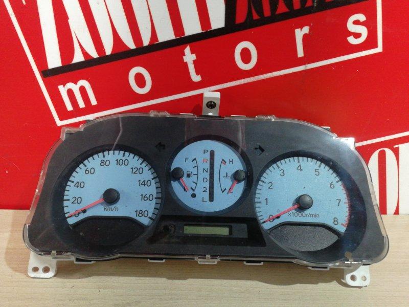 Комбинация приборов (спидометр) Toyota Caldina ST215G 3S-FE 1999 83800-21210