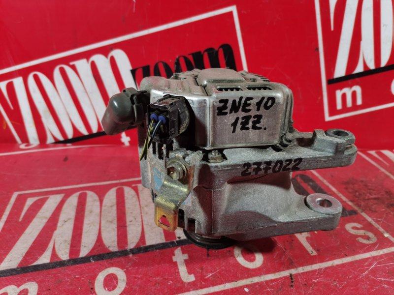 Генератор Toyota Wish ZNE10 1ZZ-FE 2003
