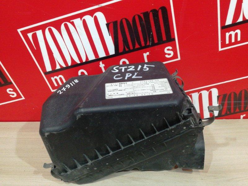 Корпус воздушного фильтра Toyota Caldina ST215G 3S-FE 1999