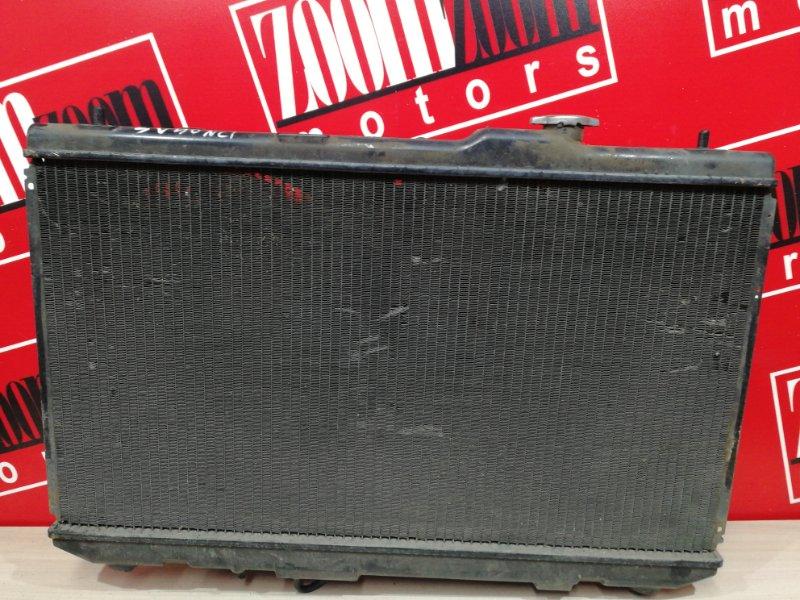 Радиатор двигателя Toyota Vista SV40 4S-FE 1994