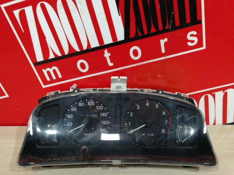 Комбинация приборов (спидометр) Toyota Sprinter AE110 5A-FE 1995 83800-12611