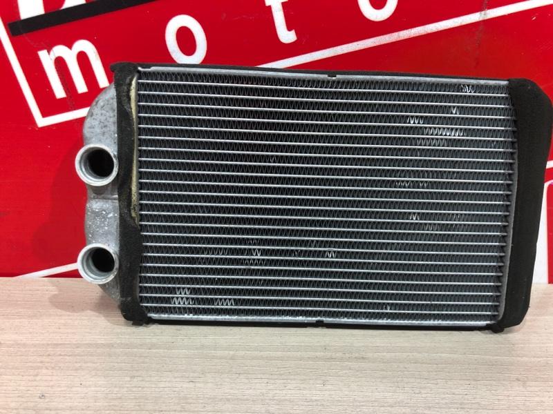 Радиатор отопителя Toyota Corolla AE110 5A-FE 1995