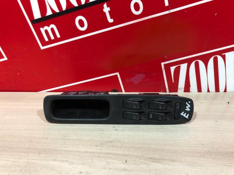 Блок управления стеклоподъемниками Mazda Demio DW3W B3 1996 правый