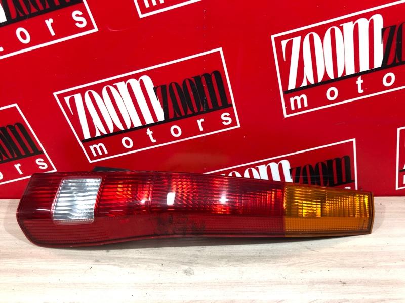 Фонарь (стоп-сигнал) Honda Cr-V RD5 K20A 2001 задний правый 1784
