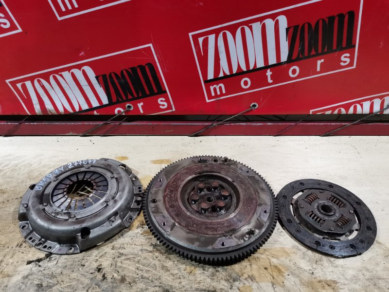 Сцепление в сборе Mazda Axela BK5P ZY-VE 2002