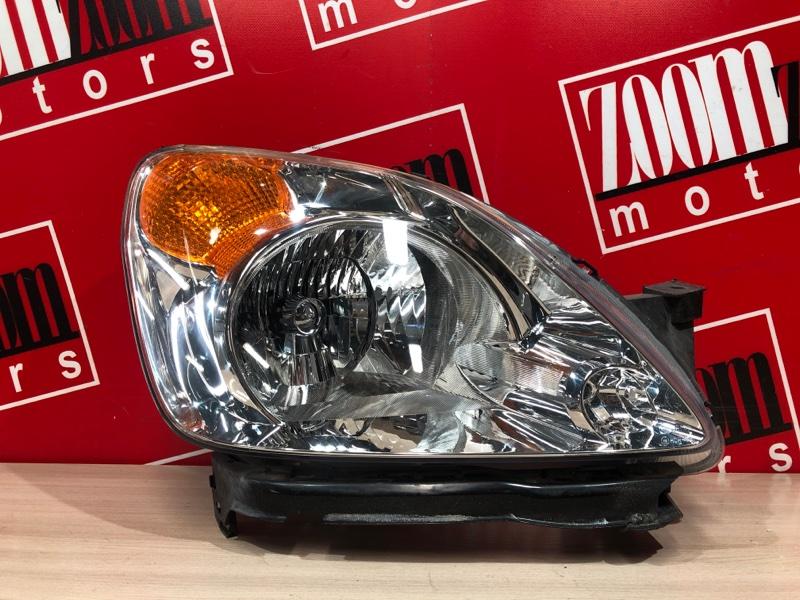 Фара Honda Cr-V RD5 K20A 2001 передняя правая 1481