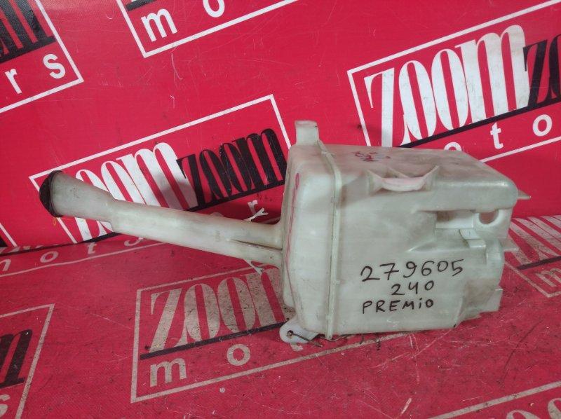 Бачок омывателя Toyota Premio AZT240 1AZ-FSE `2001
