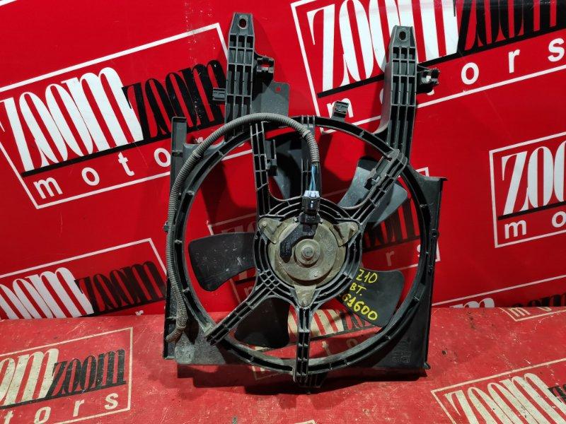 Диффузор Nissan Cube AZ10 CG13DE 2000