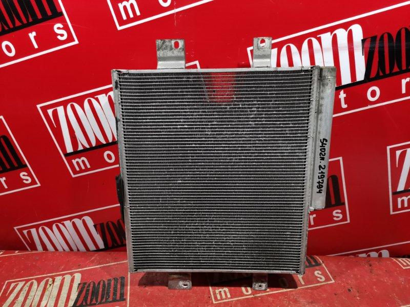 Радиатор кондиционера Daihatsu Coo M402S 3SZ-VE 2006