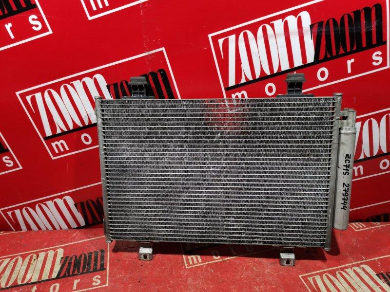 Радиатор кондиционера Suzuki Swift ZC71S M15A 2004