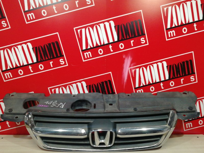 Решетка радиатора Honda Cr-V RD5 K20A 2001