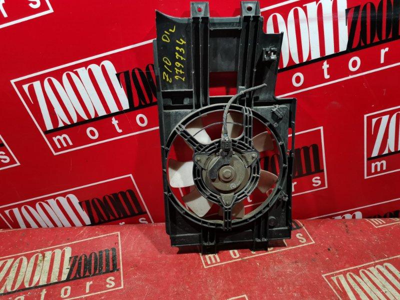 Диффузор Nissan Cube AZ10 CG13DE 2001