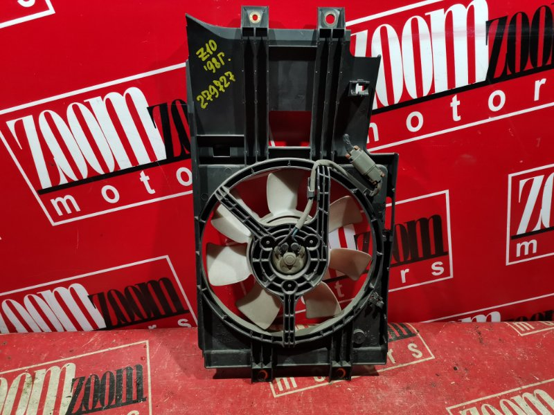Диффузор Nissan Cube AZ10 CG13DE 1998
