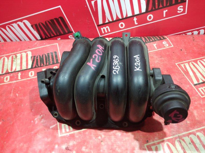 Коллектор впускной Honda K20A